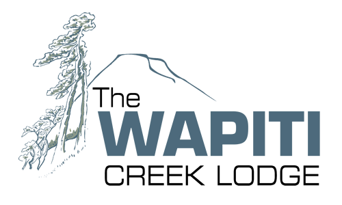 Welcome to the Wapiti Creek Lodge